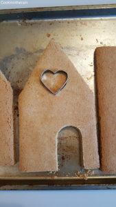 fenêtre coeur emporte-piécée