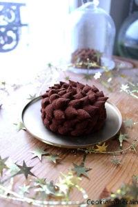 Angel cake praliné - Nicolas Paciello