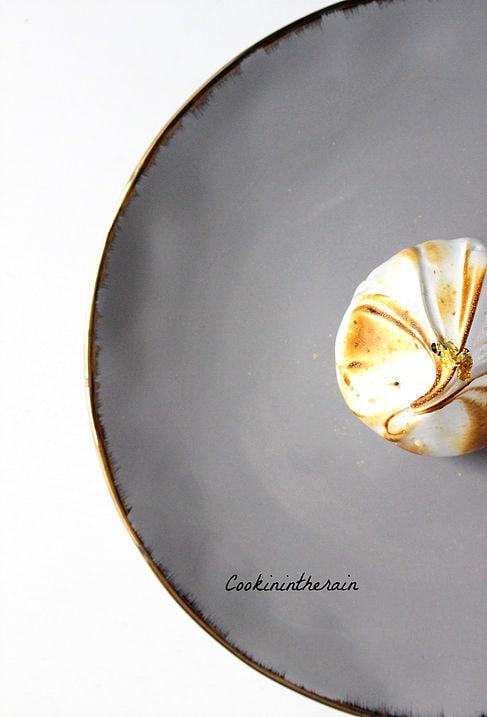 Le citron - Alexis Lecoffre
