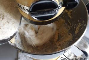 Sablés pécan, érable et vanille - Cookinintherain