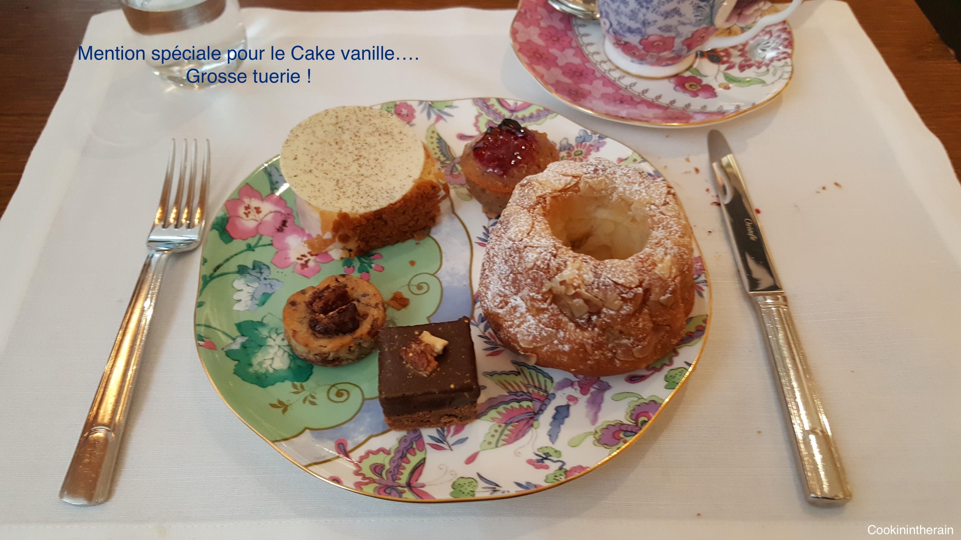 Tea time Prince de Galles 20177