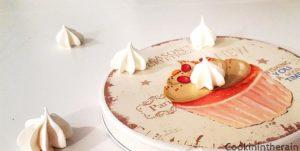 meringues françaises blanches