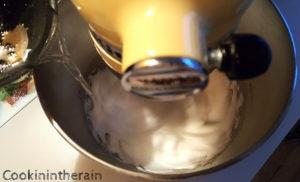 ajout du sirop aux blancs mousseux