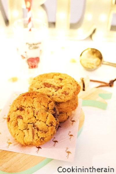 les ultimes cookies de Jacques Torres