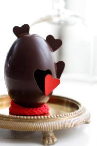 mon oeuf chocolat noir
