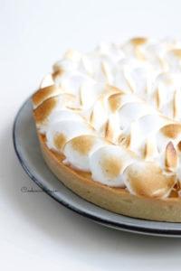 profil de la tarte au citron meringuée