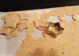 pâte sucrée vanille emporte piécée