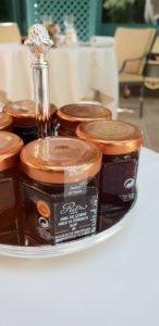 Miel de Corse, pas n'importe lequel....