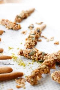 mikados granola
