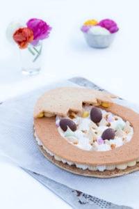 Fêtes Pâques en chocolat passion !